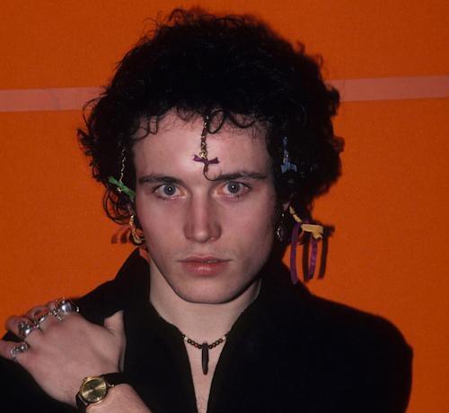 Vive Le Rock: Adam Ant Looks Back at His Classic Videos