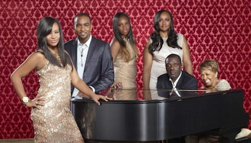 'The Houstons: On Our Own': Bad Look For Bobbi Kristina