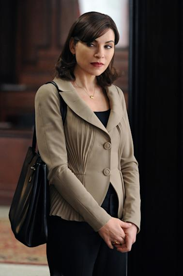 The Good Wife - Julianna Margulies