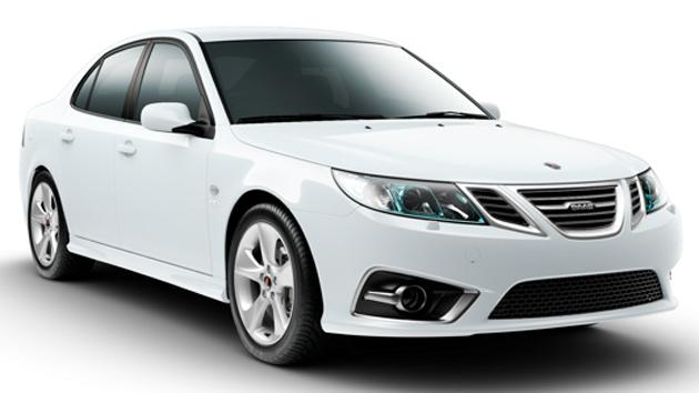 Last Saab 9-3 bought by Saab fans in donation drive