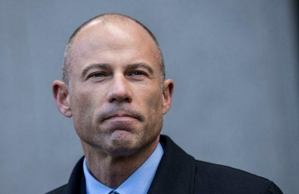 Michael Avenatti Found Guilty on All Three Counts in Nike Extortion Trial