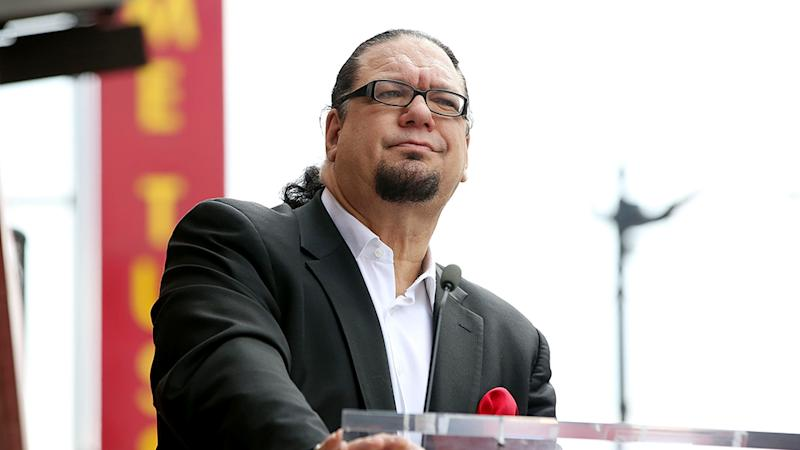 Penn Jillette Launching Crowdfunding Campaign For Thriller 'Director's Cut'