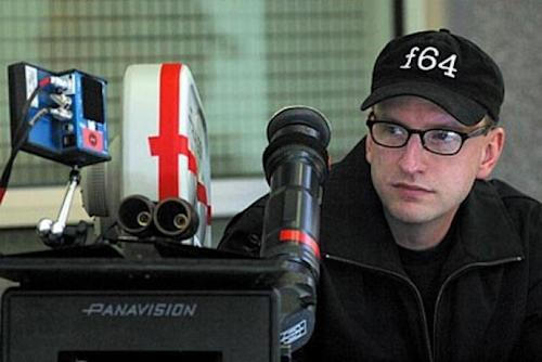 Steven Soderbergh: Movies 'Don't Matter As Much Anymore Culturally'