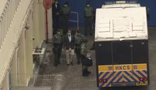 快新聞/遭控勾結外國勢力及詐欺等罪 黎智英下午向香港高院申請保釋獲准