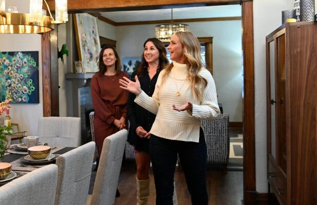 'Bargain Mansions' Host Tamara Day on Having to Stray From Both Bargains and Mansions to Meet HGTV Demands