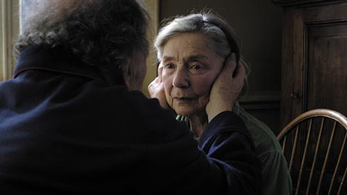 Oscar nomination puts 'Amour' in the spotlight