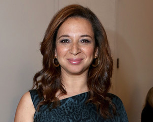 TVLine Items: NBC Orders Maya Rudolph Variety Project, Totally Biased Cancelled and More