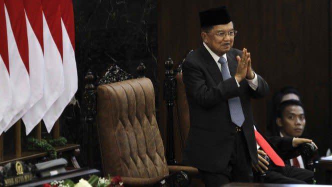 JK Soroti Persoalan Pelik Ketidakadilan di HUT ke-75 RI