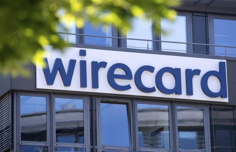 Germany Wirecard