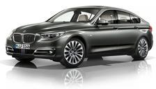 2016 BMW 5-Series GT