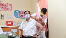 【Yahoo論壇/劉宜君】疫苗施打官熱民冷 滾動修正施打順序