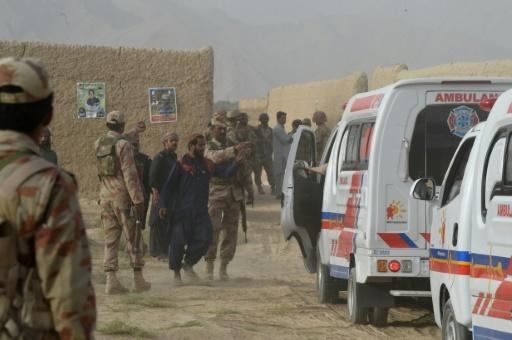 The attack in Mastung underscores ongoing challenges following years of optimism over improvements in security