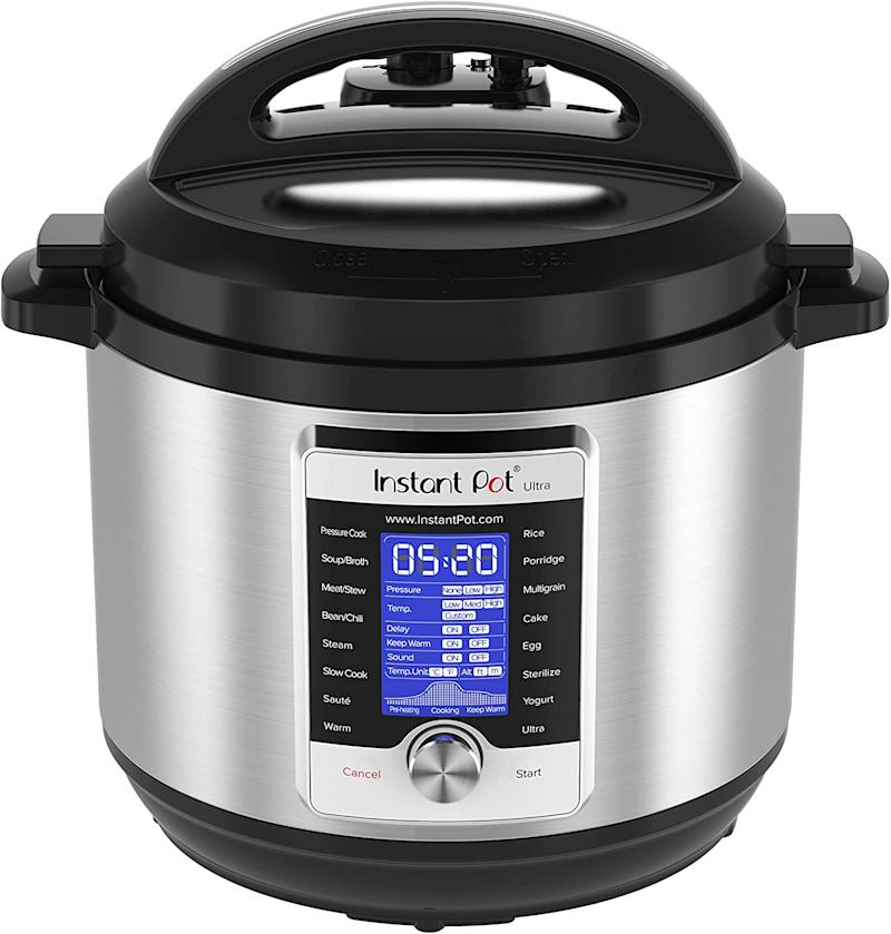 The Instant Pot is expected to be one of the best deals available for Canadian shoppers on Amazon Prime Day 2020.