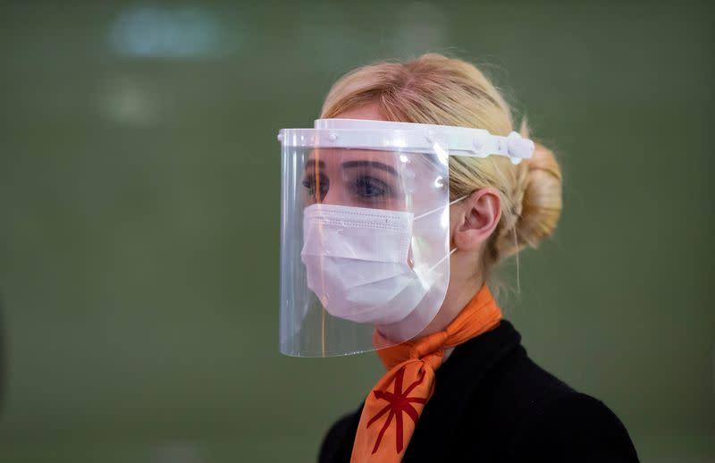 France's coronavirus death toll exceeds Spain's again