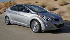 2017 Hyundai Elantra EX