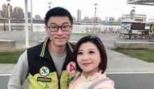 林楚茵是「韓流」一員!梁文傑「婦唱夫隨」3度赴韓國卻始終有心願未了