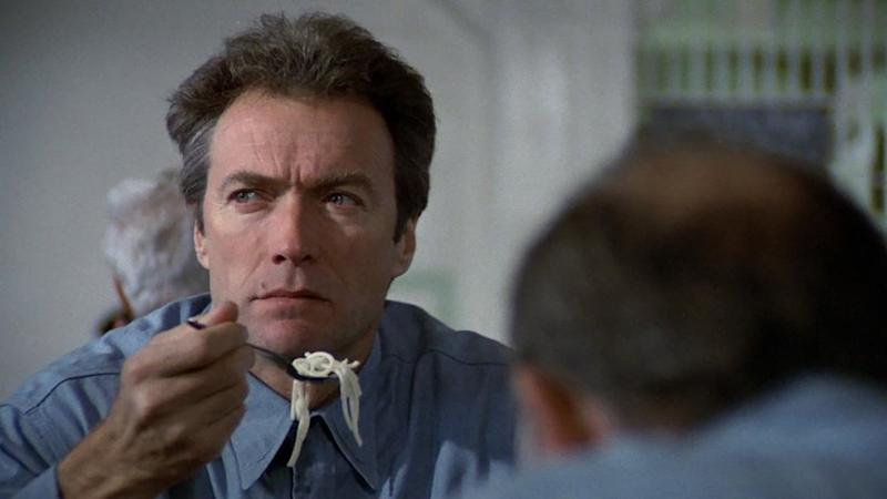 Escape from Alcatraz on Amazon Prime