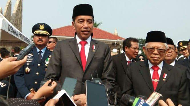 KPU Sebut Kemenangan Jokowi Sah Meski Gugatan Rachmawati Dikabulkan MA
