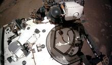 登上火星是什麼感覺? 毅力號回傳降落全程影片讓你也能身歷其境