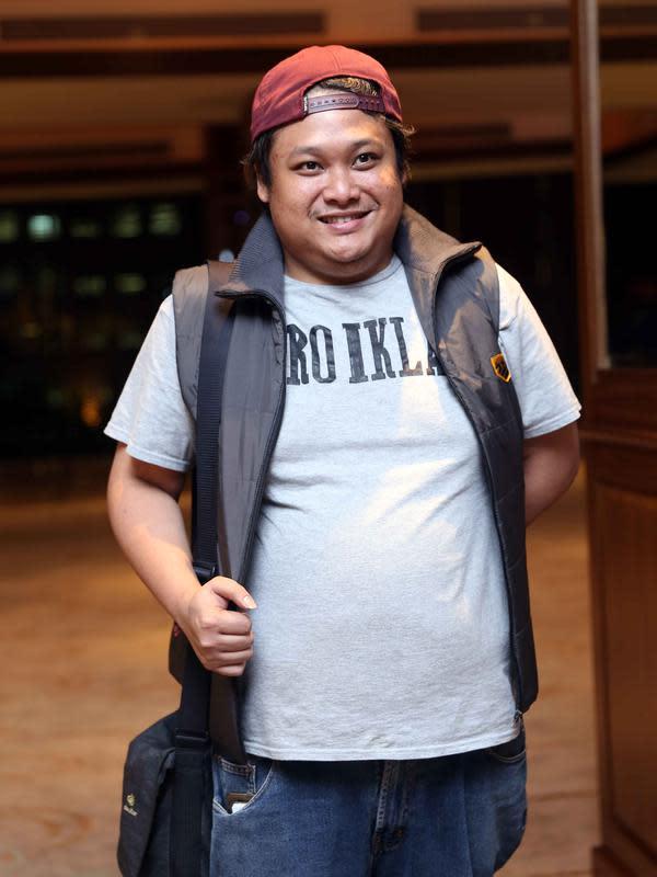 Karier Cecep Reza di dunia hiburan semasa hidupnya (Nurwahyunan/bintang.com)