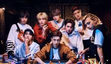 韓國男團Stray Kids11月4日推出首張日文迷你專輯