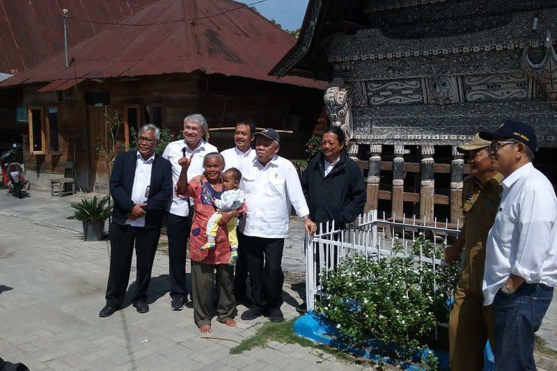 PUPR alokasi Rp87,5 miliar perbaiki 5.000 rumah di Gorontalo