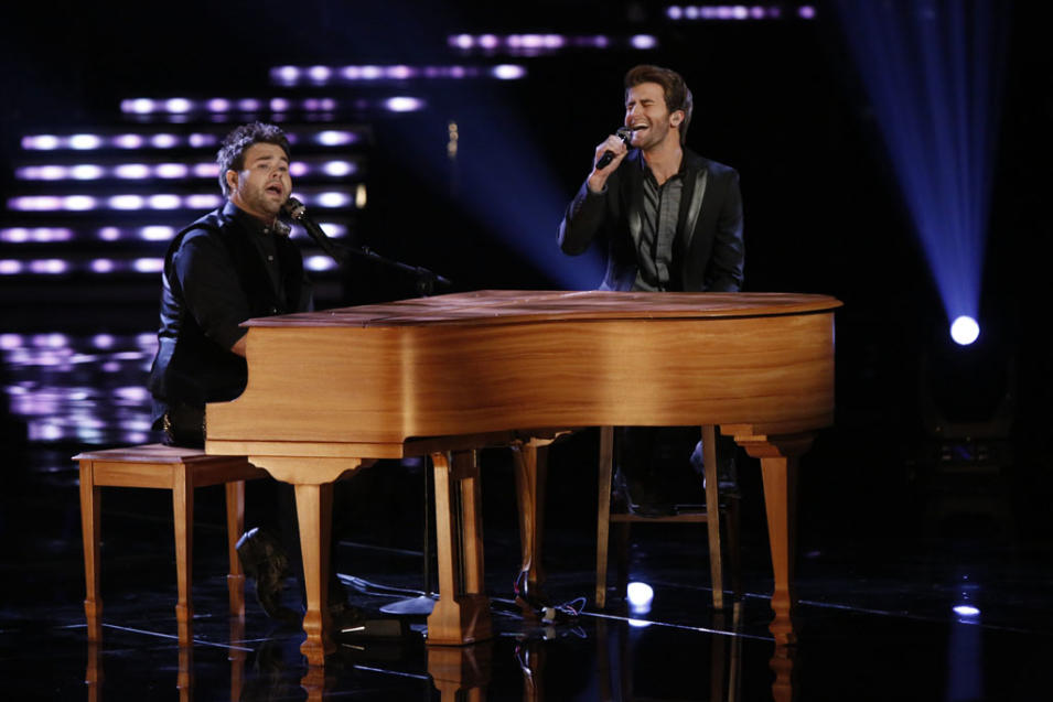 """""""The Voice"""" - Episode 424"""
