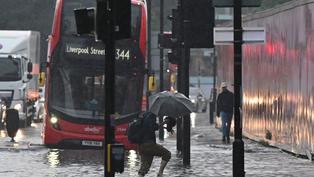 英國有冇八號風球?幾大雪才不用上班?