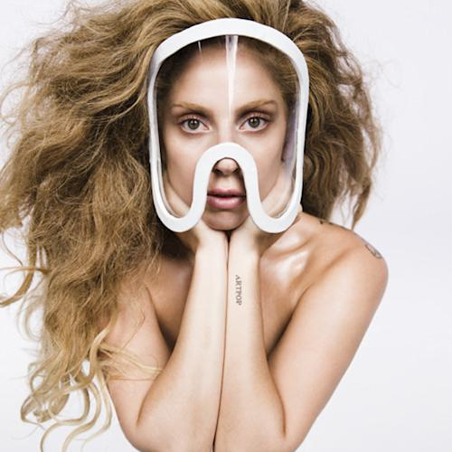 Eight Things We Know About Lady Gaga's 'ARTPOP'