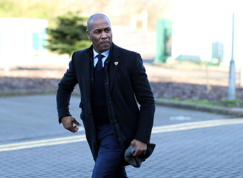 Taking a knee has become PR stunt, says QPR's Ferdinand