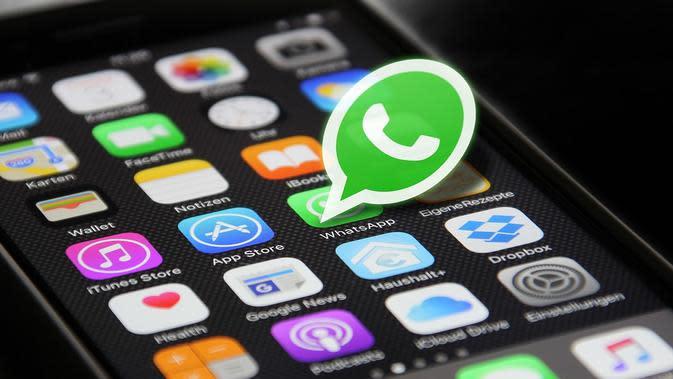 Hoaks soal Virus Corona Banjiri WhatsApp dan Bikin Panik Pengguna Dunia