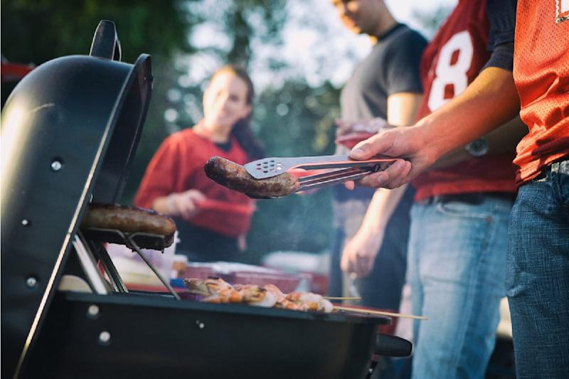 These are the best cheap grill deals for August 2020