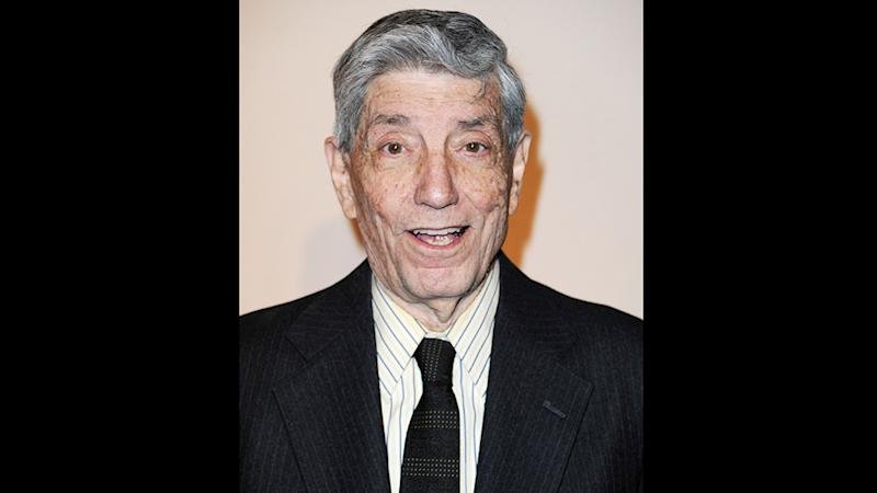 Charles Lisanby, Emmy-Winning Art Director, Dies at 89