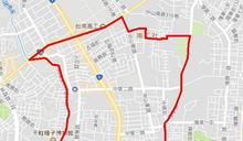 台南永康部分地區10/20晨9時起停水23小時 近1.75萬戶受影響