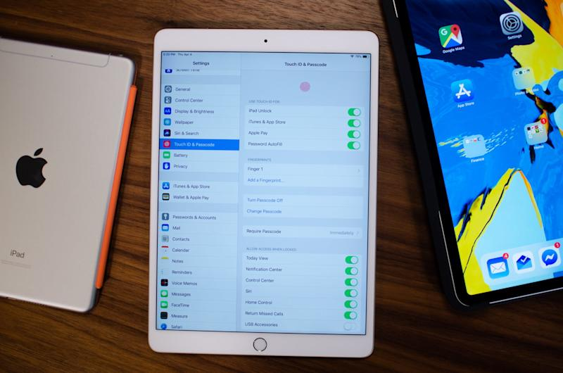 The most common iPad problems, and how to fix them