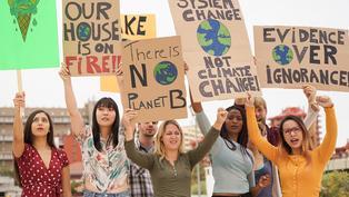 【Yahoo論壇/謝立功】地球日50年來 人類有無善待地球?