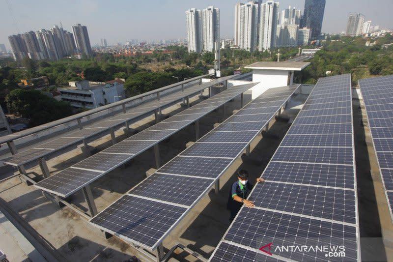 Pemerintah serukan stabilitas pasar energi pada G20