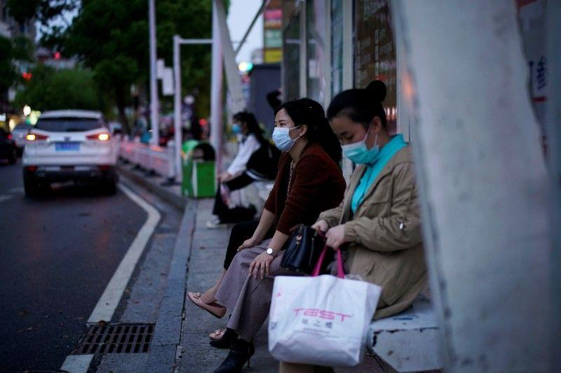 China laporkan hari kedua tanpa kasus lokal virus corona