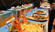 龍蝦馬拉松!澎湖跨海跳島度假、美食吸引3000人報名參加