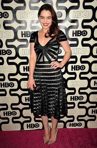 HBO's 70th Annual Golden Globes After Party