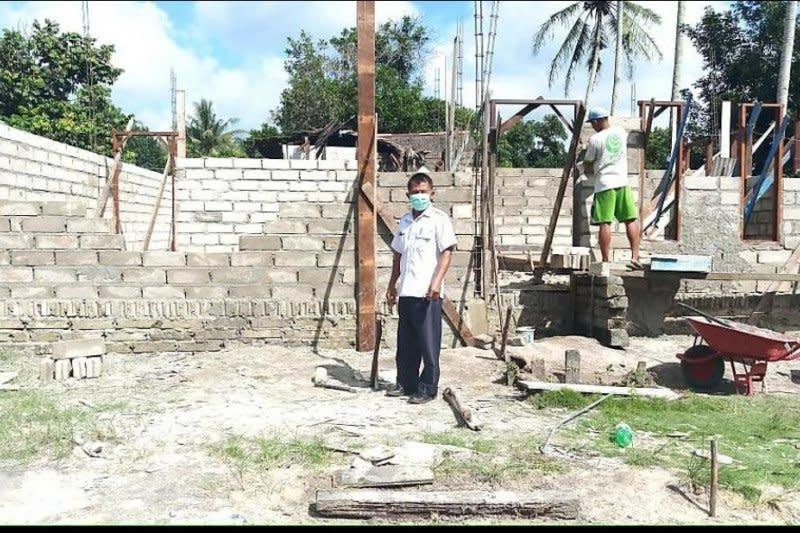 Kementerian PUPR dorong Padat Karya Tunai di Kalteng