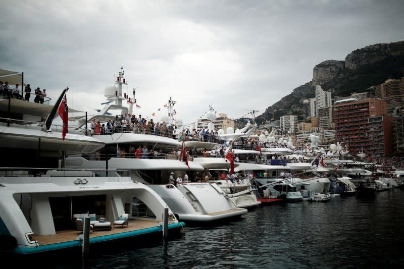 Monaco GP canceled as coronavirus hits more F1 races