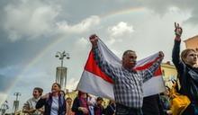 白俄選後動盪 蒲亭矢言會軍事支持白俄總統