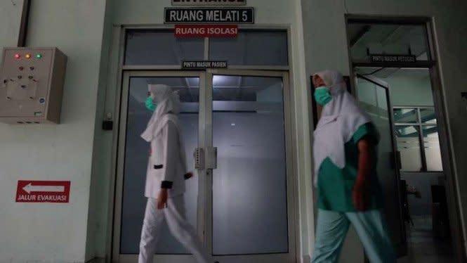 13 Dokter di Medan Meninggal karena Corona, 5 Lagi Jalani Perawatan