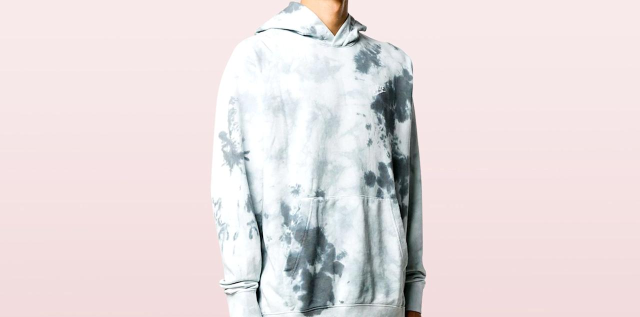 """<p class=""""body-dropcap"""">Aaah, the hoodie. The tried-and-true streetwear stalwart long since co-opted by the same luxury houses that once scorned its casualness, its very existence. Sweet hoodie, how we wronged thee! Don't feel too bad for the hoodie, though. As <a href=""""https://www.esquire.com/style/mens-fashion/g31190365/best-streetwear-brands/"""" title=""""https://www.esquire.com/style/mens-fashion/g31190365/best-streetwear-brands/"""">streetwear</a> slowly became the dominant force moving fashion forward, the hoodie was elevated to lofty heights, routinely sent down the catwalk like a slightly cozier version of couture. See, designers realized they could entice customers who might not be able to afford the stratospherically high cost of a custom-made piece by slapping a logo on a product they'll actually want to wear and calling it a day. And today, hoodies are everywhere.</p><p>The thing about the humble hooded sweatshirt is that, at this point, it ain't all that humble. I'd go so far as to say the hoodie's gotten arrogant. Now a star player in the big leagues with the world at its fingertips, the hoodie's developed a bit of an ego. It doesn't see any reason why it can't go on playing forever, and its fanbase seems to get bigger and bigger every day. </p><p>Don't get me wrong, the hoodie is still putting up stellar numbers, but the scrappiness that defined the earlier stages of its career—built on the backs of skaters and countercultural types —isn't as present as it used to be. It hears <a href=""""https://www.esquire.com/style/mens-fashion/a31672146/virgil-abloh-streetwear-dead-comments-interview-clarification/"""" title=""""https://www.esquire.com/style/mens-fashion/a31672146/virgil-abloh-streetwear-dead-comments-interview-clarification/"""">talk</a> of streetwear's impending demise, or the rise of casual tailoring, and scoffs, feeling protected by its prestige status and relatively approachable price-point. The hoodie, it thinks to itself, isn't going anywhere. Guess what? It's"""