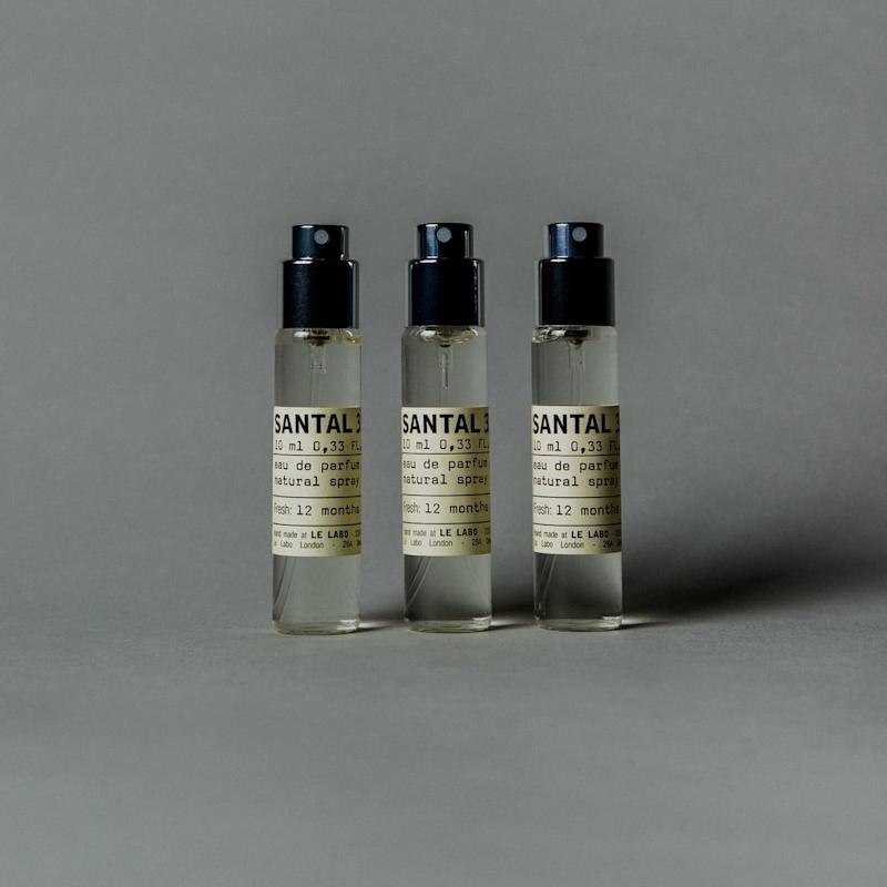 e97c60f8e8a6f Le Labo Santal 33: The Scent That Went From Ruggedly Cool to Utterly ...