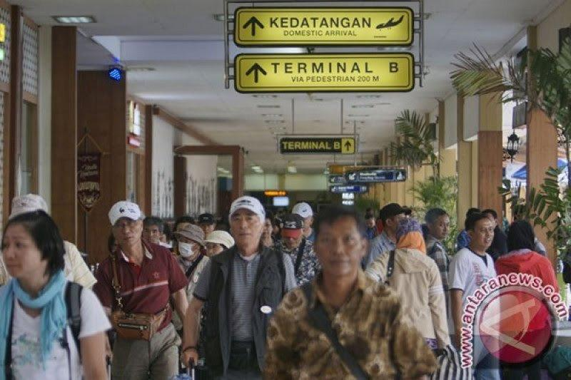 Antisipasi Virus Corona, Bandara Adisutjipto tingkatkan pemeriksaan