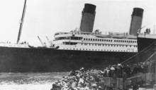蘿絲獲救靈感來自中國人 鐵達尼號「被消失的華人」故事曝光