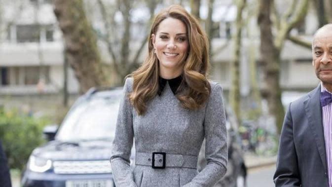 Bebas Jerawat Ala Kata Middleton dengan Menggunakan Flannel Face, Apa Itu?