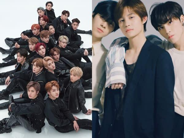 NCT 2020 Siap Debut Bersama Member Rookie?